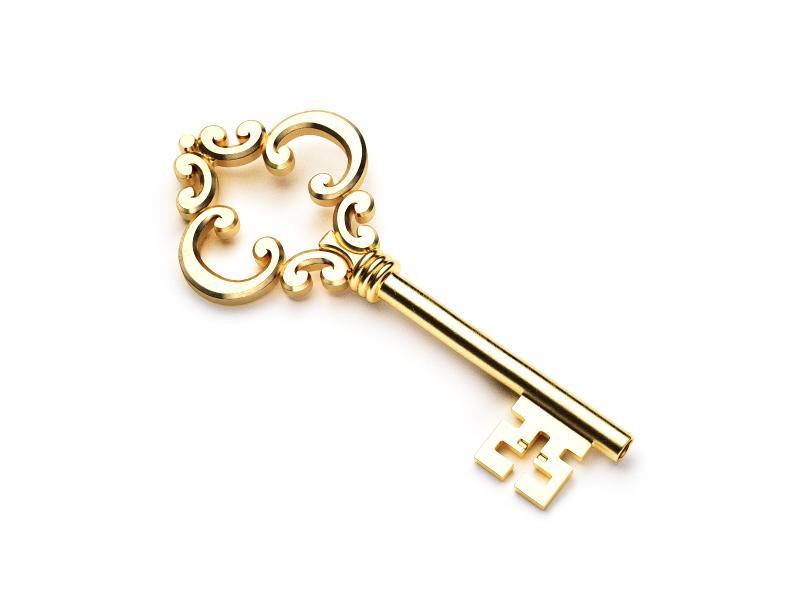 key -